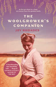 Link to an enlarged image of The Woolgrower's Companion