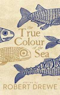 Link to an enlarged image of The True Colour of the Sea