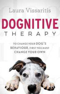 Link to an enlarged image of Dognitive Therapy