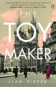 Link to an enlarged image of The Toymaker