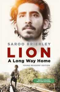 Link to an enlarged image of Lion A Long Way Home (YOUNG READERS EDITION)
