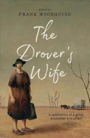 Link to an enlarged image of The Drover's Wife