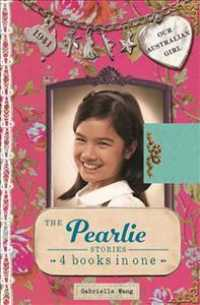 Link to an enlarged image of The Pearlie Stories : 4 Books in One (Our Australian Girl) (Combined)