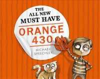 image of The All New Must Have Orange 430