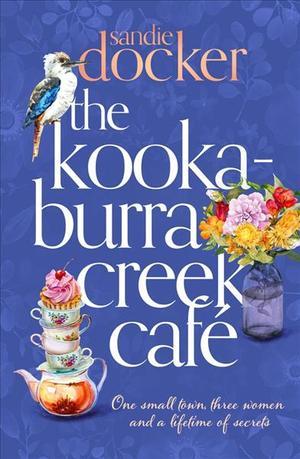Link to an enlarged image of The Kookaburra Creek Caf