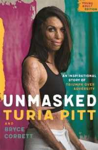 Link to an enlarged image of Unmasked : Young Adult Edition