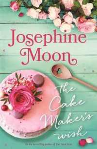 Link to an enlarged image of Cake Maker's Wish -- Paperback / softback