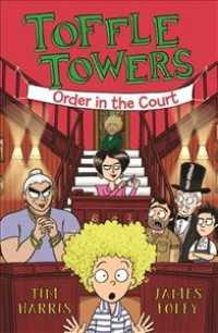 Link to an enlarged image of Order in the Court (Toffle Towers)