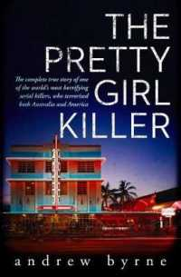 Link to an enlarged image of The Pretty Girl Killer