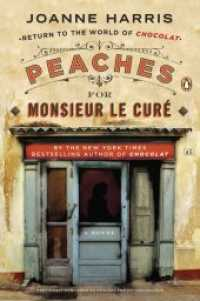 Link to an enlarged image of Peaches for Monsieur Le Cure (Chocolat)
