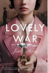 Link to an enlarged image of Lovely War (Reprint)
