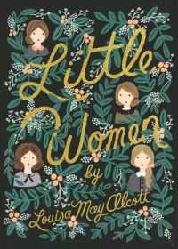 Link to an enlarged image of Little Women (Puffin in Bloom)