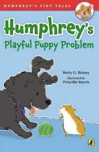 Link to an enlarged image of Humphrey's Playful Puppy Problem (Humphrey's Tiny Tales)