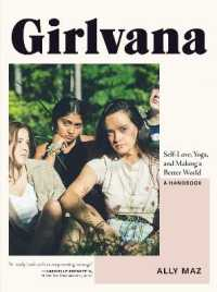 Link to an enlarged image of Girlvana : Self-Love, Yoga, and Making a Better World: a Handbook