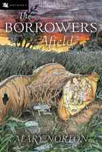 Link to an enlarged image of The Borrowers Afield (Borrowers)