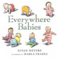 Link to an enlarged image of Everywhere Babies (BRDBK)