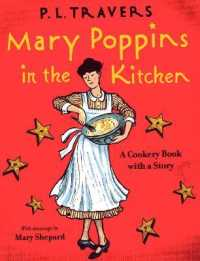 Link to an enlarged image of Mary Poppins in the Kitchen : A Cookery Book with a Story