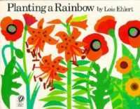 Link to an enlarged image of Planting a Rainbow (Reprint)