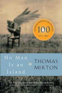 Link to an enlarged image of No Man Is an Island