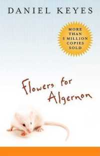 Link to an enlarged image of Flowers for Algernon