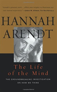 Link to an enlarged image of The Life of the Mind (Combined 2 Volumes in 1)