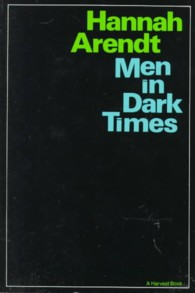 Link to an enlarged image of Men in Dark Times