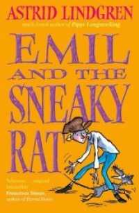 Link to an enlarged image of Emil and the Sneaky Rat