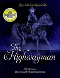 Link to an enlarged image of The Highwayman (Oxford Children's Classics) (New)