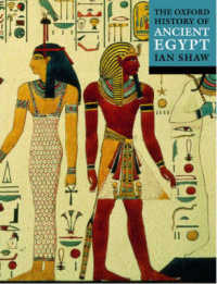 Link to an enlarged image of The Oxford History of Ancient Egypt (Oxford Illustrated Histories)