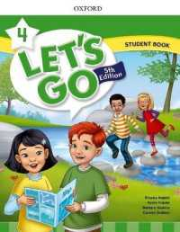 Link to an enlarged image of Let's Go Fifth Edition Level 4 Student Book