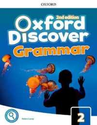 Link to an enlarged image of Oxford Discover 2nd Edition Level 2 Grammar Student Book (2nd Revised)
