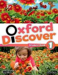 Link to an enlarged image of Oxford Discover Level 1 Student Book