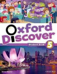 Oxford Discover Level 5 Student Book