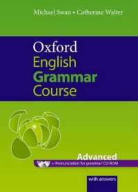 Oxford English Grammar Course Advanced w...