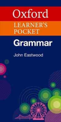 Oxford Learner's Pocket Grammar Paperbac...