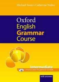 Oxford English Grammar Course Intermedia...