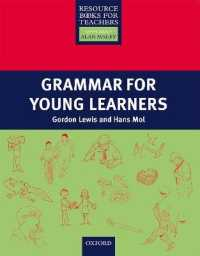 Link to an enlarged image of Primary Resource Books for Teachers: Grammar for Young Learners