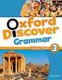 Oxford Discover Grammar 3 Student Book