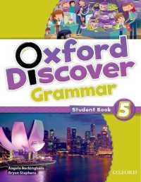 Oxford Discover Grammar 5 Student Book