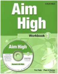 Books Kinokuniya: Aim High Level 1 Workbook & CD-ROM: A new ...