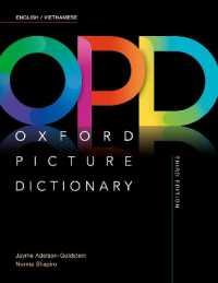 Books Kinokuniya: Oxford Picture Dictionary English