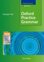 Oxford Practice Grammar Advanced with Ke...