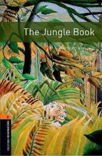Link to an enlarged image of Oxford Bookworms Library Third Edition Stage 2 the Jungle Book