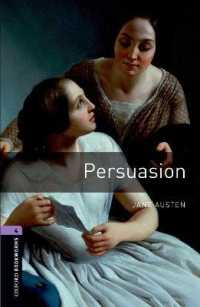 Link to an enlarged image of Oxford Bookworms Library Third Edition Stage 4 Persuasion