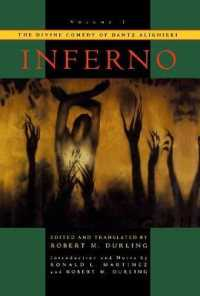 Link to an enlarged image of The Divine Comedy of Dante Alighieri : Inferno (Divine Comedy of Dante Alighieri Reprint Series) <1>