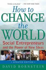 Link to an enlarged image of How to Change the World (Updated)