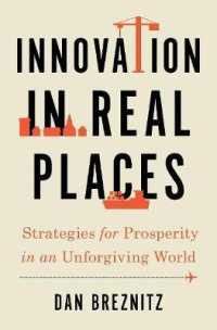 Link to an enlarged image of Innovation in Real Places : Strategies for Prosperity in an Unforgiving World
