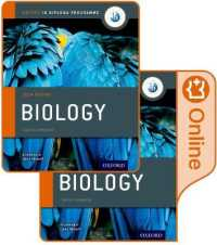 Link to an enlarged image of Biology : Course Companion (Ib Diploma Program) (PCK Paperback + PS)