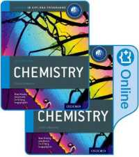 Link to an enlarged image of Chemistry 2014 : Course Companion (Oxford Ib Diploma Programme) (PCK Paperback + PS)