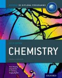 Link to an enlarged image of Chemistry 2014 : Course Companion (Oxford Ib Diploma Programme)